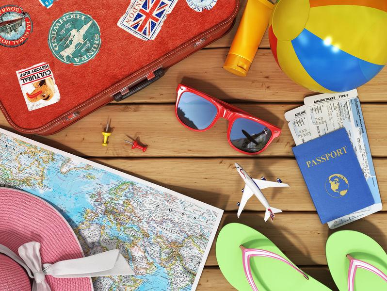 Top 4 cadeaux à offrir à des amoureux du voyage